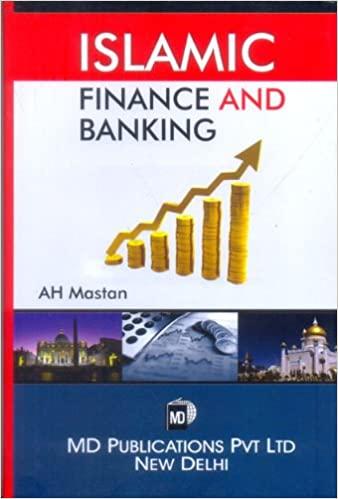 ISLAMIC FINANCE AND BANKING