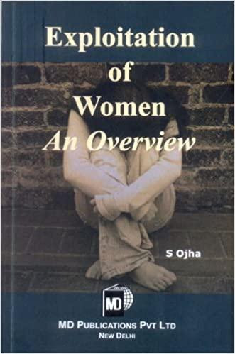 EXPLOITATION OF WOMEN : AN OVERVIEW