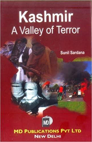 KASHMIR : A VALLEY OF TERROR