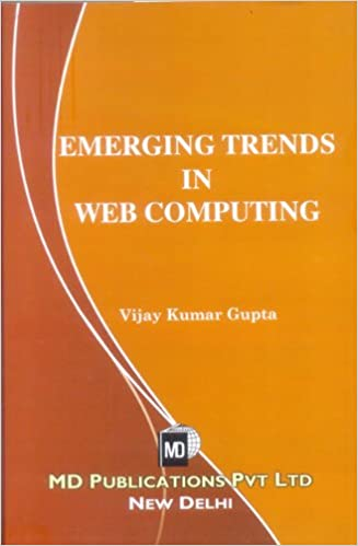 EMERGING TRENDS IN WEB COMPUTING