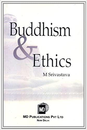 BUDDHISM & ETHICS