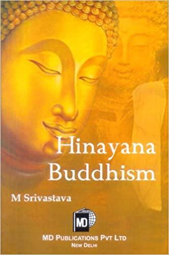 HINAYANA BUDDHISM