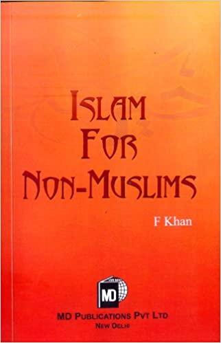 ISLAM FOR NON-MUSLIMS