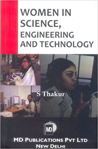 WOMEN IN SCIENCE, ENGINEERING AND TECHNOLOGY