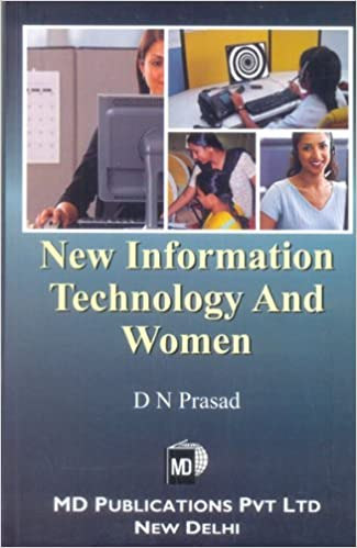 NEW INFORMATION TECHNOLOGY AND WOMEN