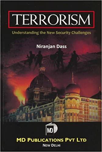 TERRORISM : UNDERSTANDING THE NEW SECURITY CHALLENGES