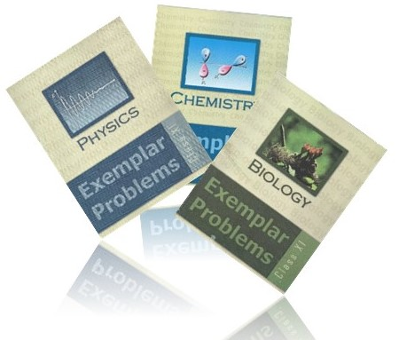 SCIENCE EXEMPLAR COMBO PACK FOR CLASS -11 (PHYSICS, CHEMISTRY AND BIOLOGY)
