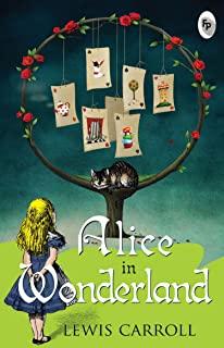 ALICE IN WONDERLAND-FINGERPRINT