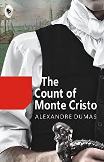 THE COUNT OF MONTE CRISTO- FINGERPRINT