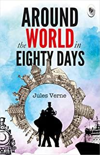 AROUND THE WORLD IN EIGHTY DAYS- FINGERPRINT
