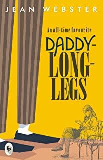 Daddy Long Legs- Fingerprint