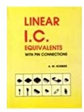 LINEAR IC EQUIVALENTS WITH PIN CONNECTIONS