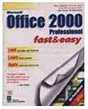 Office 2000 Fast & Easy