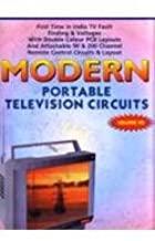Modern Portable Television Circuits Vol. VII