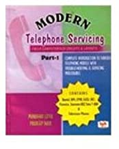 MODERN TELEPHONE SERVICING PART I