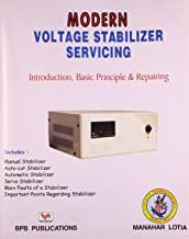Modern Voltage Stabilizer Servicing