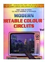 Modern Portable Colour Television Circuits Vol. II