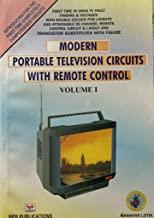 Modern Portable Television Circuits, Vol. I
