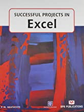 Successful Projects in Excel