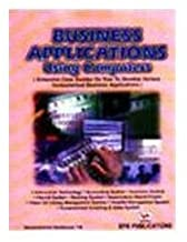 Business Applications Using Computers