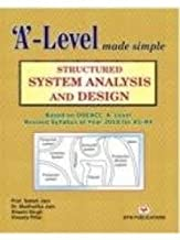 STRUCTURED SYSTEM ANALYSIS AND DESIGN (IN HINDI)