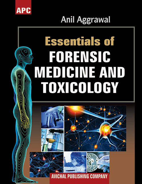 ESSENTIALS OF FORENSIC MEDICINE AND TOXICOLOGY