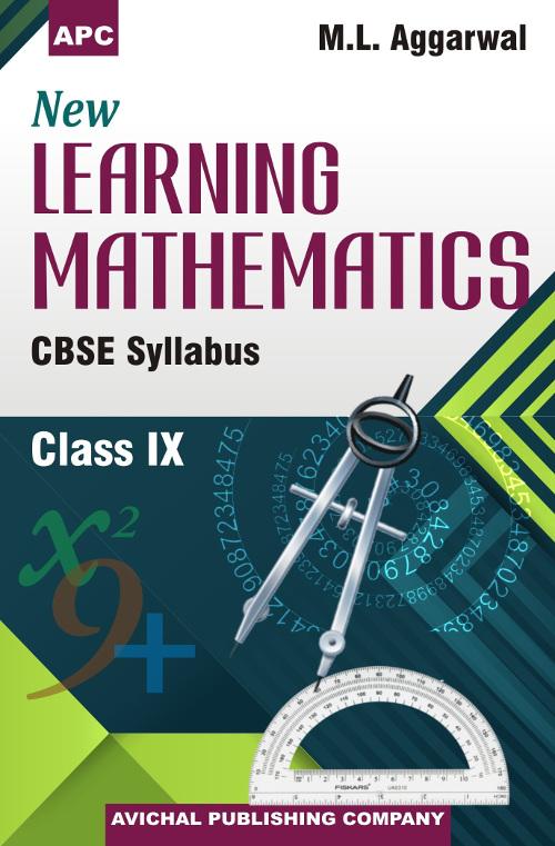 NEXT NEW LEARNING MATHEMATICS CLASS- IX