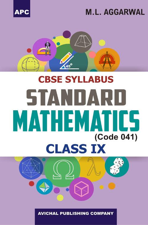 STANDARD MATHEMATICS CLASS- IX