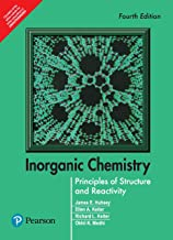 Inorganic Chemistry - Principles of Structure and Reactivity