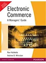 Electronic Commerce: A Manager's Guide