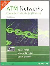 Atm Networks Concepts, Protocols