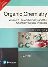 Organic Chemistry Vol II