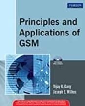 PRINCIPLES AND APPLICATIONS OF GSM
