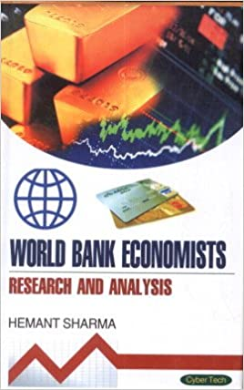 World Bank Economists: Research and Analysis