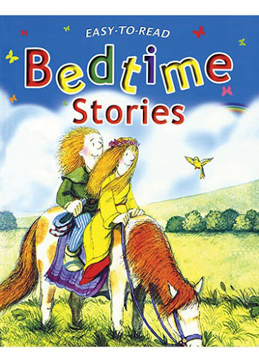 Easy To Read Bedtime Stories