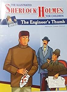ADVENTURES OF SHERLOCK HOLMES THE ENGINEER'S THUMB