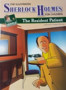 MEMOIRS OF SHERLOCK HOLMES THE RESIDENT PATIENT