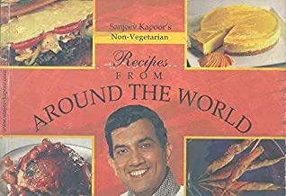 Around the world – non vegetarian recipes