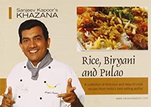 Rice,biryani and pulao (non--veg)