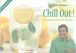 Chill out summer eats & treats