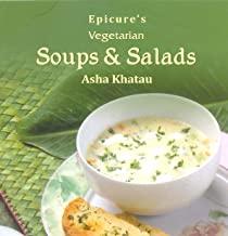 EPICURE'S VEGETARIAN SOUPS & SALADS