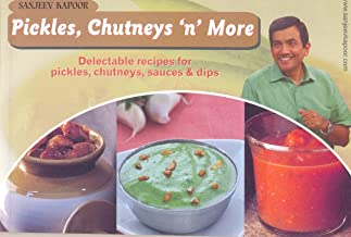 Pickles ,chutneys  n  more  (new mrp)