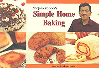 Simple home baking  (new mrp)
