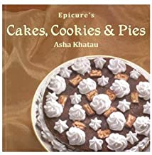 EPICURE'S  CAKES , COOKIES &  PIES