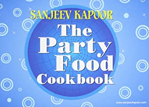 The  party  food   cookbook