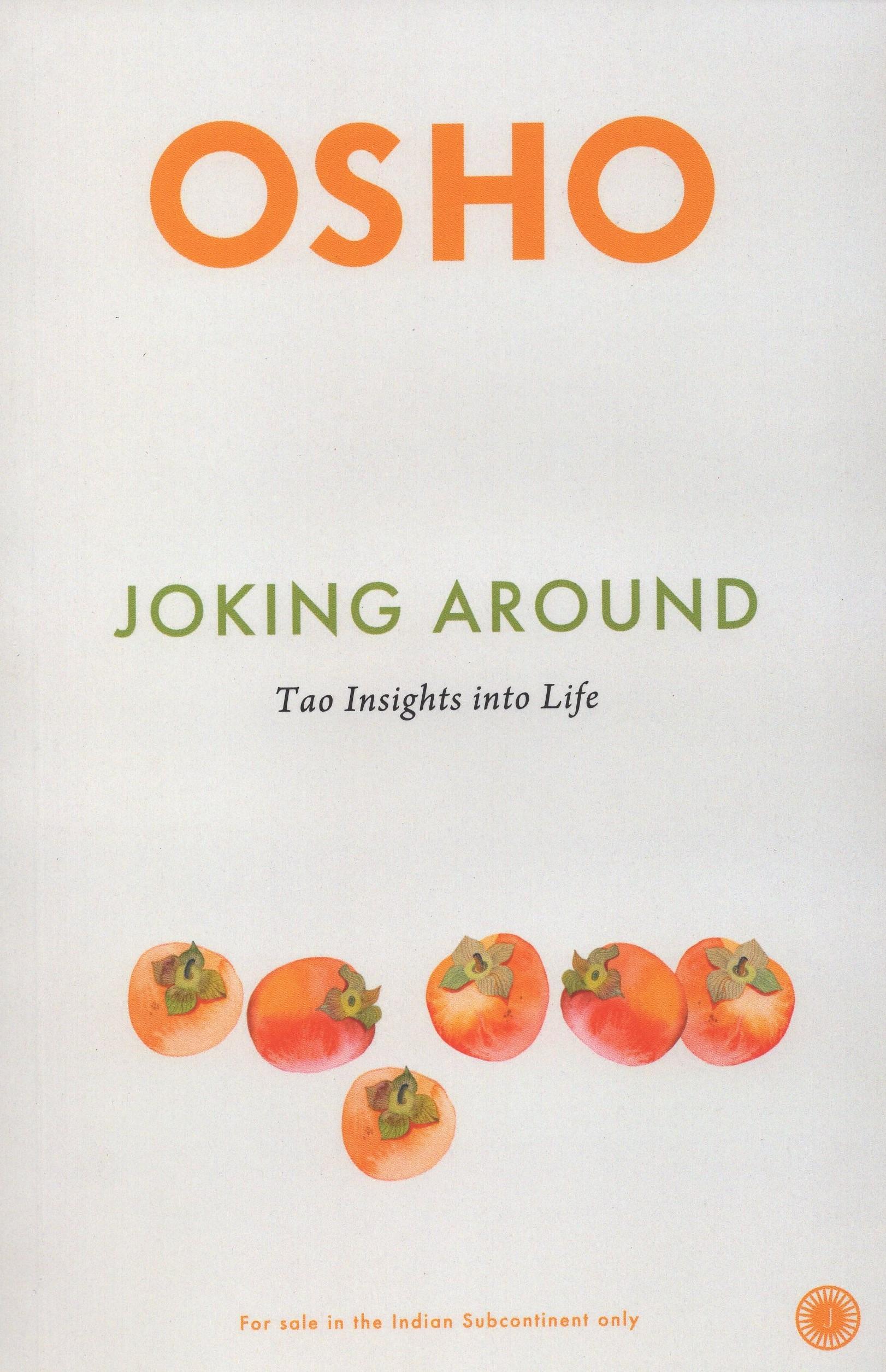 Joking Around (Tao Insights into Life)