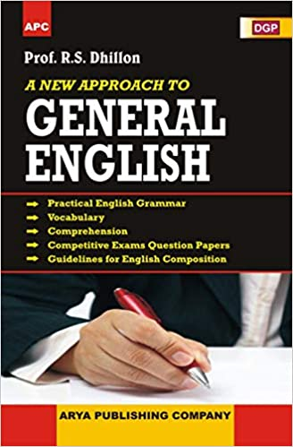 A NEW APPROACH TO GENERAL ENGLISH