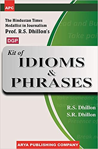 KIT OF IDIOMS & PHRASES