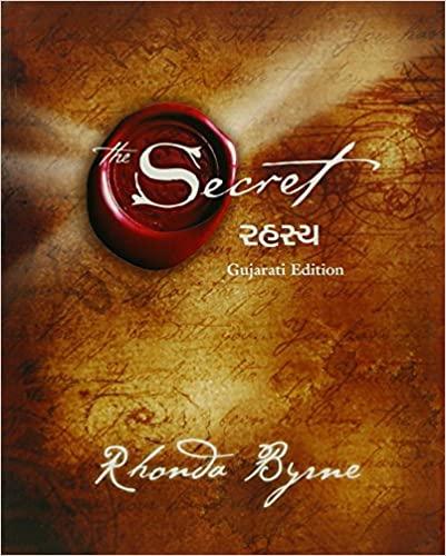 THE SECRET (GUJARATI)