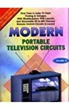MODERN PORTABLE TELEVISION CIRCUITS, VOL. VI